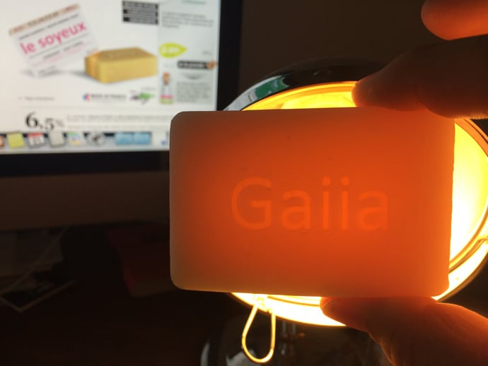 gaiia-translucide
